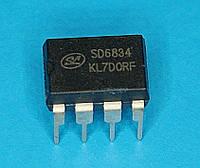 SD6834; (DIP-8)
