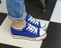 Слипоны на шнурках,двойной подошве!Размеры только 36 и 37!