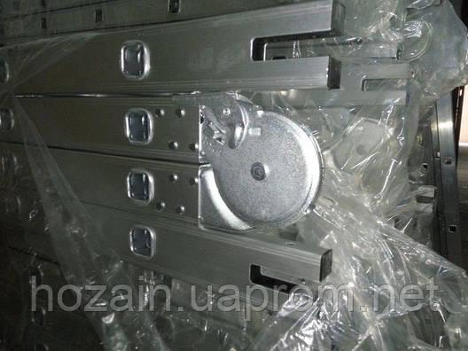 "Лестница-трансформер,""Калибр"" алюминий, 4*5, фото 2"