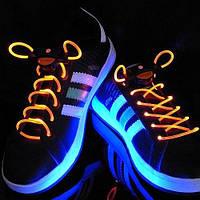 Светящиеся шнурки, новые светодиодные мигающие шнурки Platube – Стильный аксессуар для молодежи!