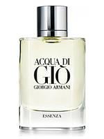 Giorgio Armani Acqua Di Gio Essenza edp 75 ml. мужской лицензия Тестер