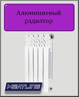 Алюминиевый радиатор Heat Line M-300A 300х85