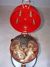Мегафон SD-10SH-B переносной рупор громкоговоритель со съемным микрофоном и записью , фото 2