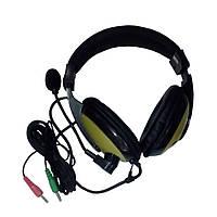 Наушники накладные с микрофоном 2688 (TA-75)