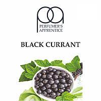 Ароматизатор TPA/TFA - Black Currant Flavor (Черная смородина)