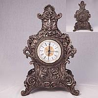 Часы настольные Veronese Барокко 32 см 75653