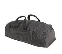 Транспортная сумка-рюкзак 100 L черная. ВС Голландии, оригинал., фото 1