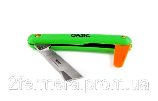 Копулировочный нож фирмы Оазис