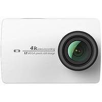 Экшн-камера Xiaomi Yi 4K White International Edition (Р27126)
