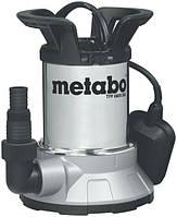 Погружной насос Metabo TPF 6600 SN (0250660006)