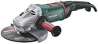 Болгарка Metabo WE 22-230 MVT Quick (606465000)