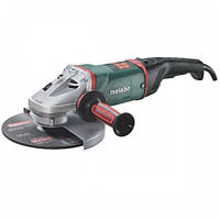 Болгарка Metabo WE 26-230 MVT Quick (606475000)