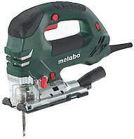 Лобзик Metabo STEB 140 Plus Industrial (Metaloc) (601404700)