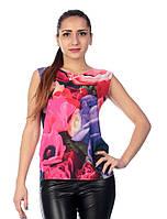 Женские майки футболки Украина 2022