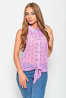 Шифоновая блуза Звезды, фото 1