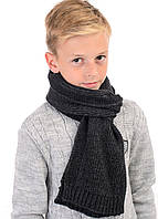 Шарф детский шерстяной теплый