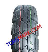 Покрышка (шина) КАМА 3.50-10 (100/90-10) TL №121
