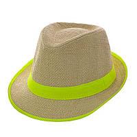 Шляпа Челентанка CH14012-7