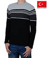 Молодежный свитер.