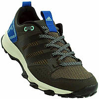 Мужские кроссовки Adidas Men's Kanadia 7 TR Trail Running Оригинал из Америки Кросы Адидас Сникерсы
