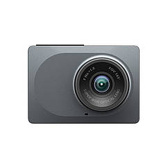 Экшн камера Xiaomi DVR Yi Gray