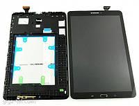 Дисплей с сенсорной панелью Black (GH97-17525A) для планшета Samsung T561 Galaxy Tab E