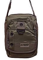Модная сумка на плечо 622, фото 1