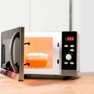 Микроволновая печь Quigg MD 17248 с грилем