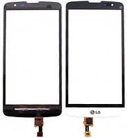 Тачскрин (сенсор) LG D331 D335 L Bello, цвет белый