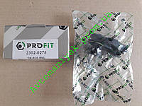 Рулевой наконечник правый Profit 2302-0278 (Daewoo Lanos Nexia, Opel Ascona Kadett)
