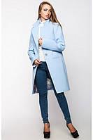 """Кашемировое пальто """"Mirey"""" (6 расцветок), фото 1"""