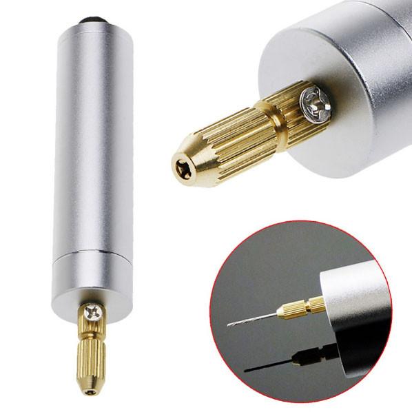 Міні дриль для радіоаматорів 3-6 В.