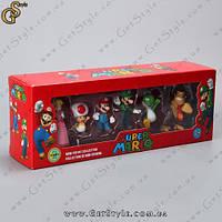"Набор Марио - ""Mario Box"", фото 1"
