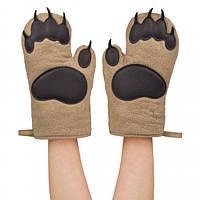 """Набор прихваток Fred """"Bear Hands"""" для горячего 2 шт"""