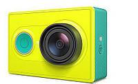 Экшн камера Xiaomi Yi Sport Basic Edition Yellow