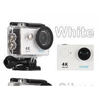 Экшн камера Eken H9 Ultra HD 4k White