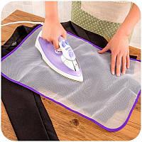 Защитная сетка для глажки одежды 40 на 60 см
