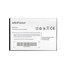 Аккумулятор батарея для Ulefone Paris