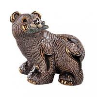 Фигурка De Rosa Rinconada Families Медведь Гризли Dr148f-87 коричневый