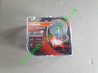 Автомобильные лампы Osram Night Breaker Unlimited +110% (H7 12V)