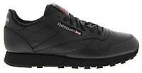 Женские кроссовки Reebok Classic Black