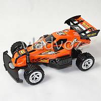 Машинка на радио управлении модель багги Racing League оранжевый