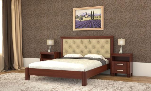 Кровать Маргарита яблоня