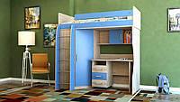 """Детская кровать-стол """"Лео"""", фото 1"""