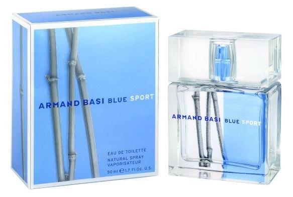 Armand Basi in Blue Sport 50