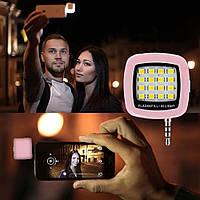 Спалах для смартфона OMAX FlashLight, фото 1