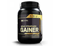 Gold Standart Gainer 2.27 kg colossal chocolate