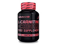 L-Carnitine plus Chrome 60 caps