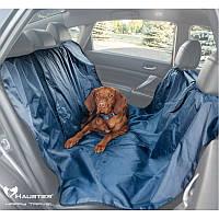 Автогамак для собак Happy Travel на заднее сидение автомобиля 150х200см