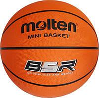 Мяч баскетбольный B5R